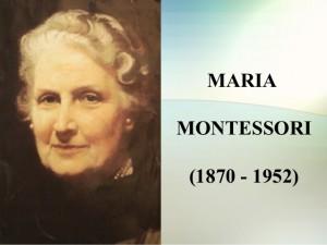 M. Montessori